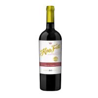 智利金富品种级葡萄酒宝石红750ml
